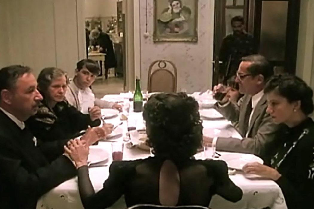 'La familia' (1987)