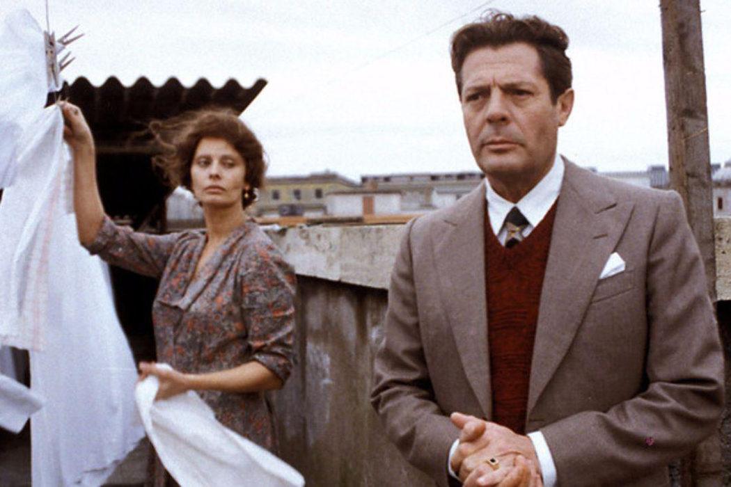 'Una jornada particular' (1977)