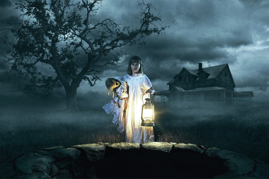 'Annabelle: Creation'