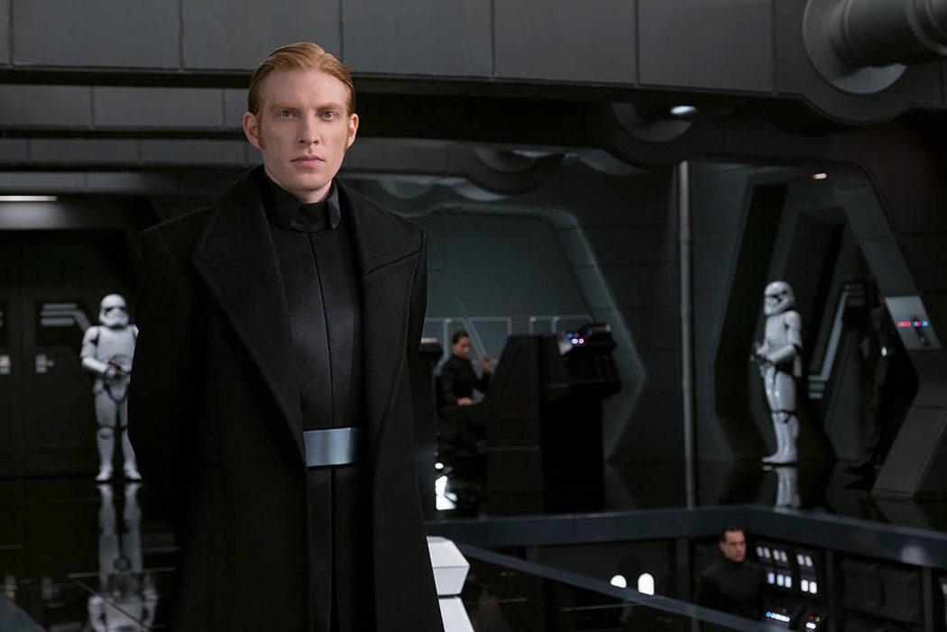 El General Hux