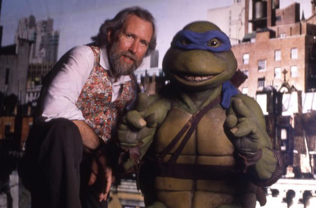 Jim y Leonardo