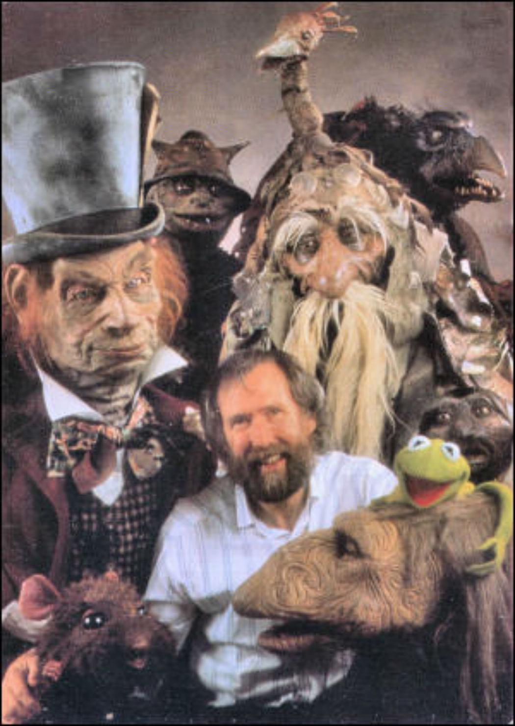 Más allá de Los Muppets