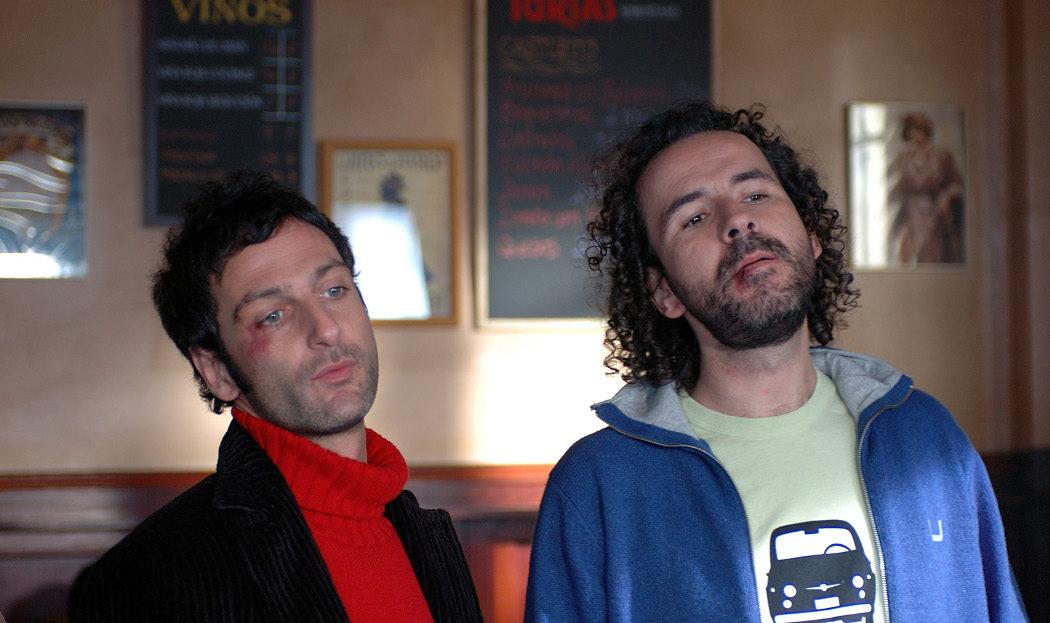 'Los 2 lados de la cama' (2005)