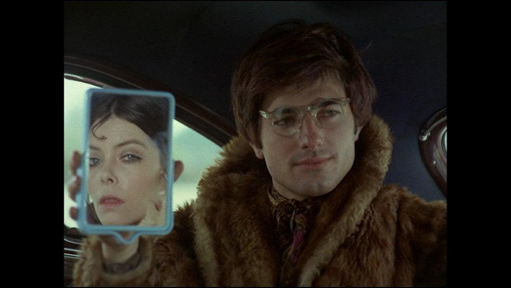'Un, dos, tres, al escondite inglés' (1970)