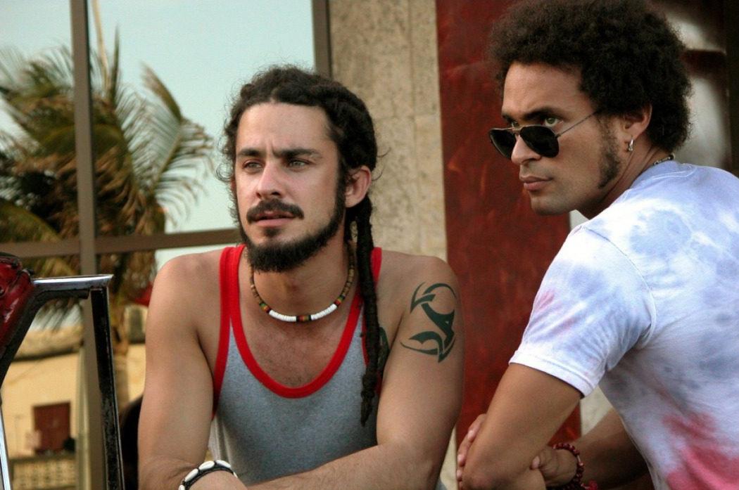 'Habana Blues' (2005)