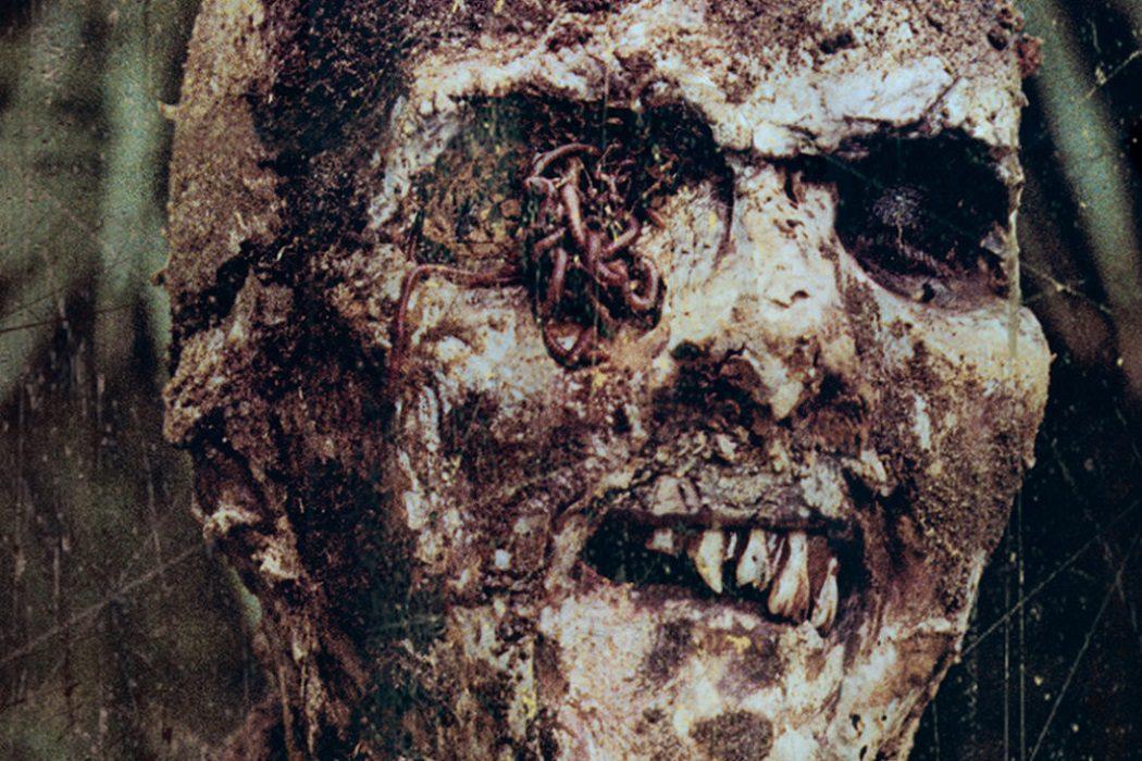 'Nueva York bajo el terror de los zombis'