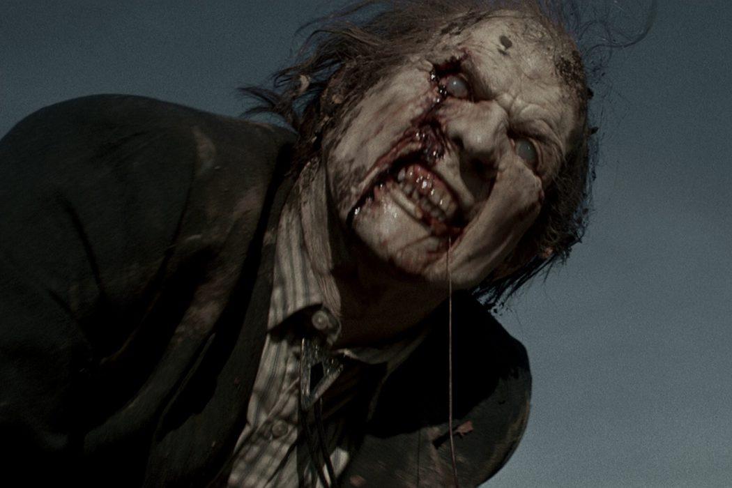 'La noche de los muertos vivientes'