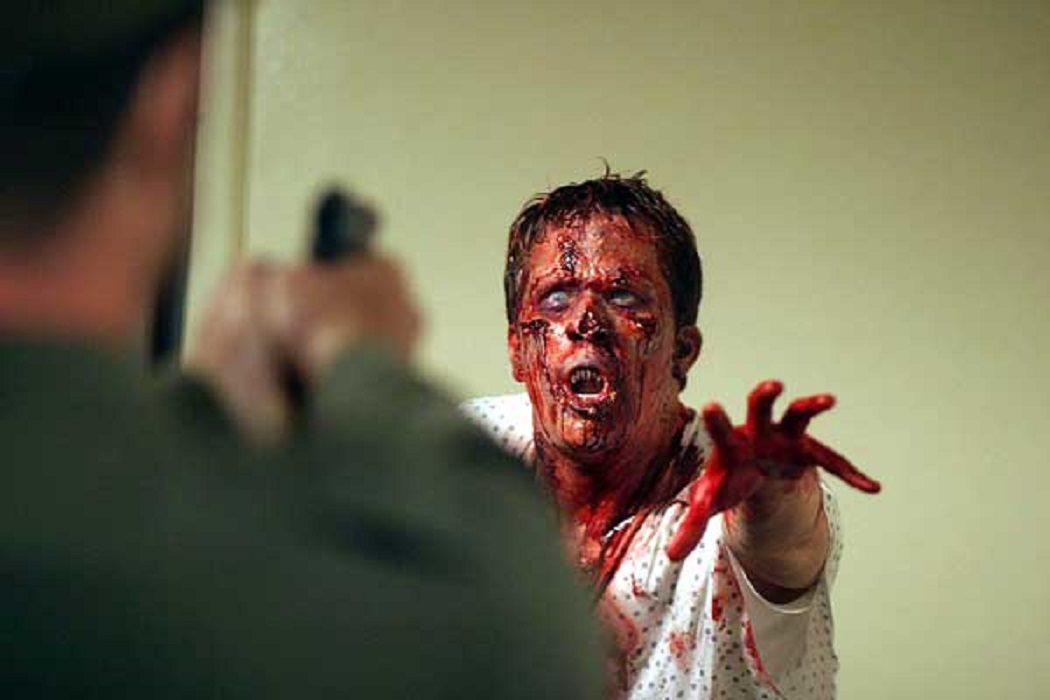 'El día de los muertos II: Contagio'
