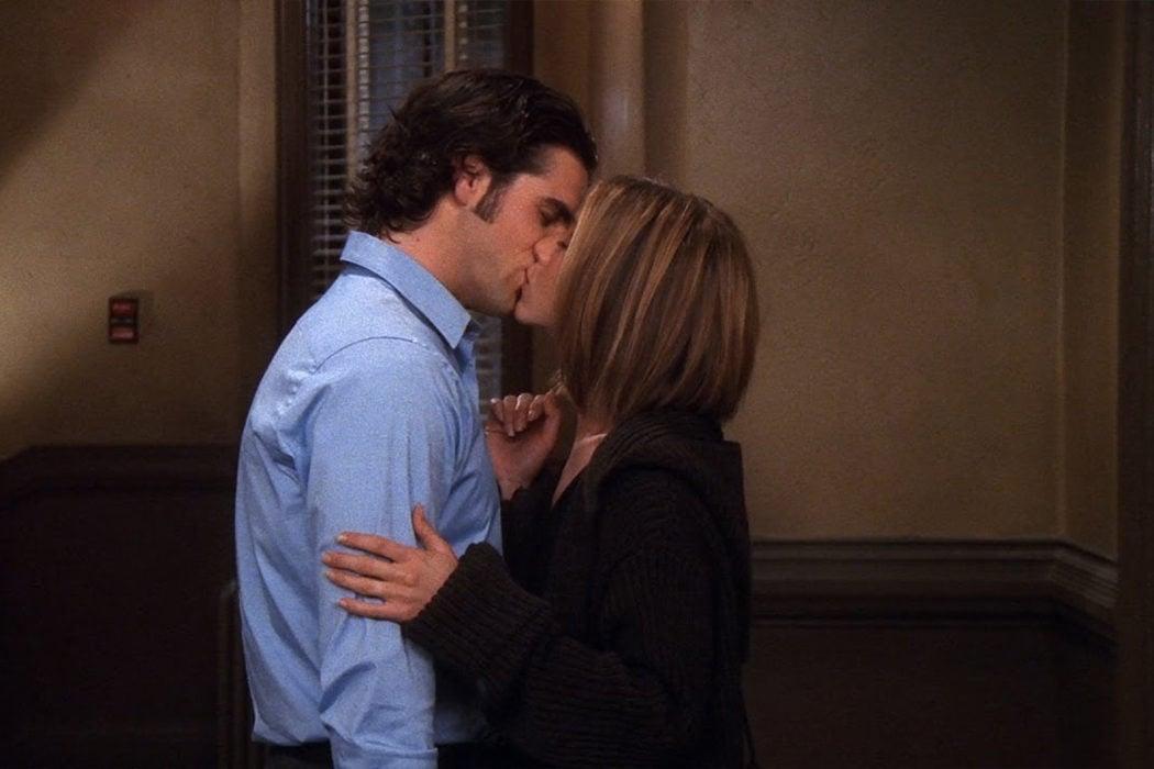 Rachel y Tag