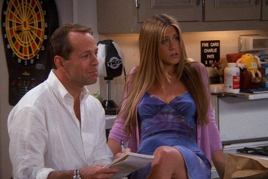 Rachel y Paul