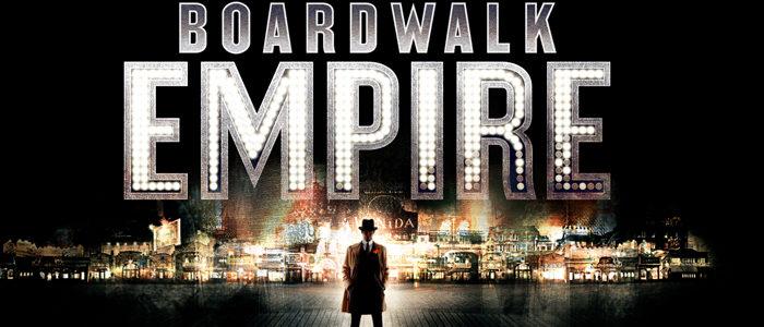 'Boardwalk Empire' (Serie completa)