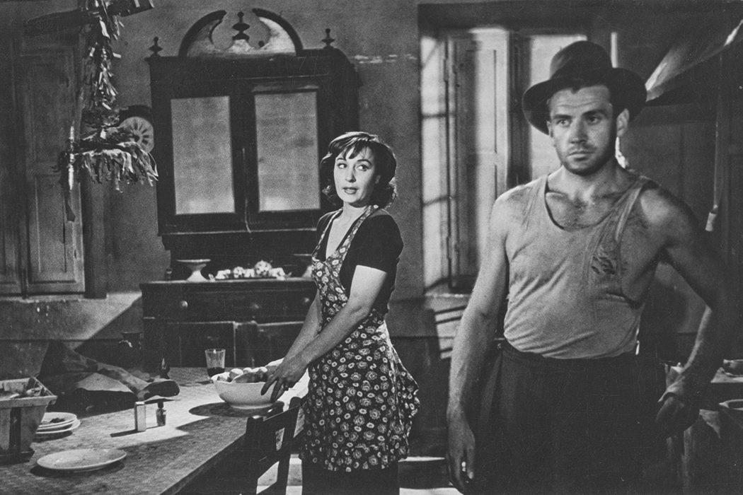 'Obsesión' (1943)