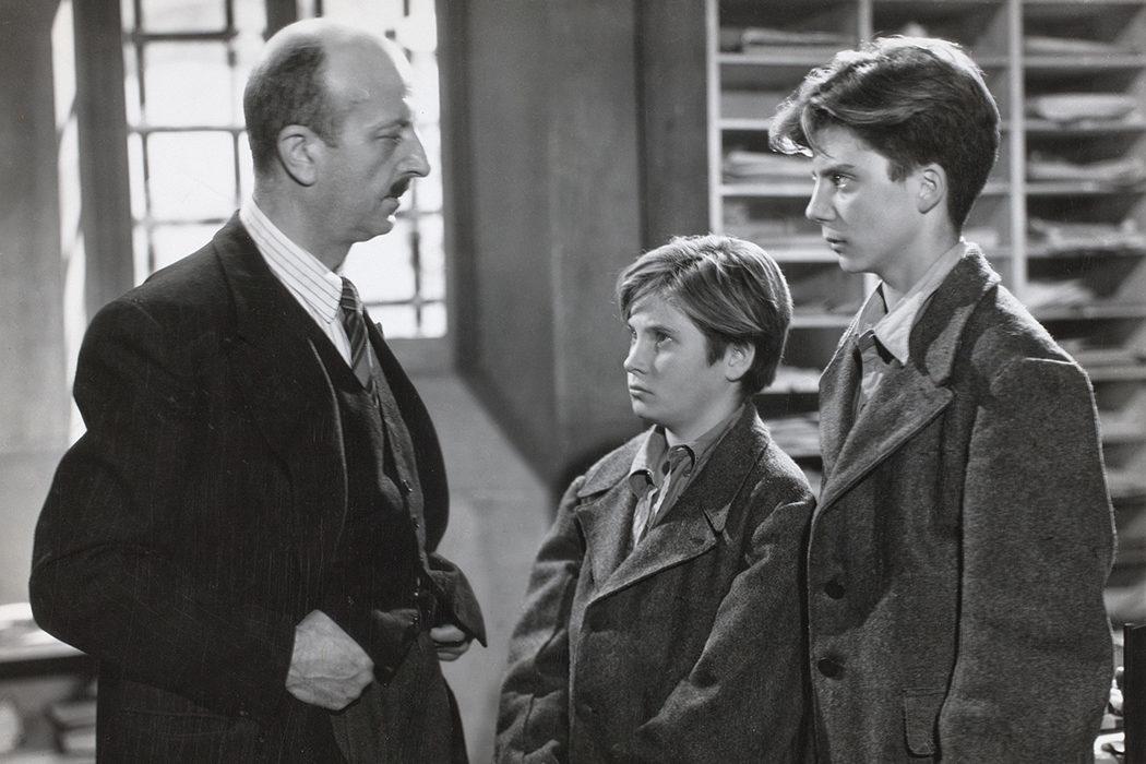 'El limpiabotas' (1946)