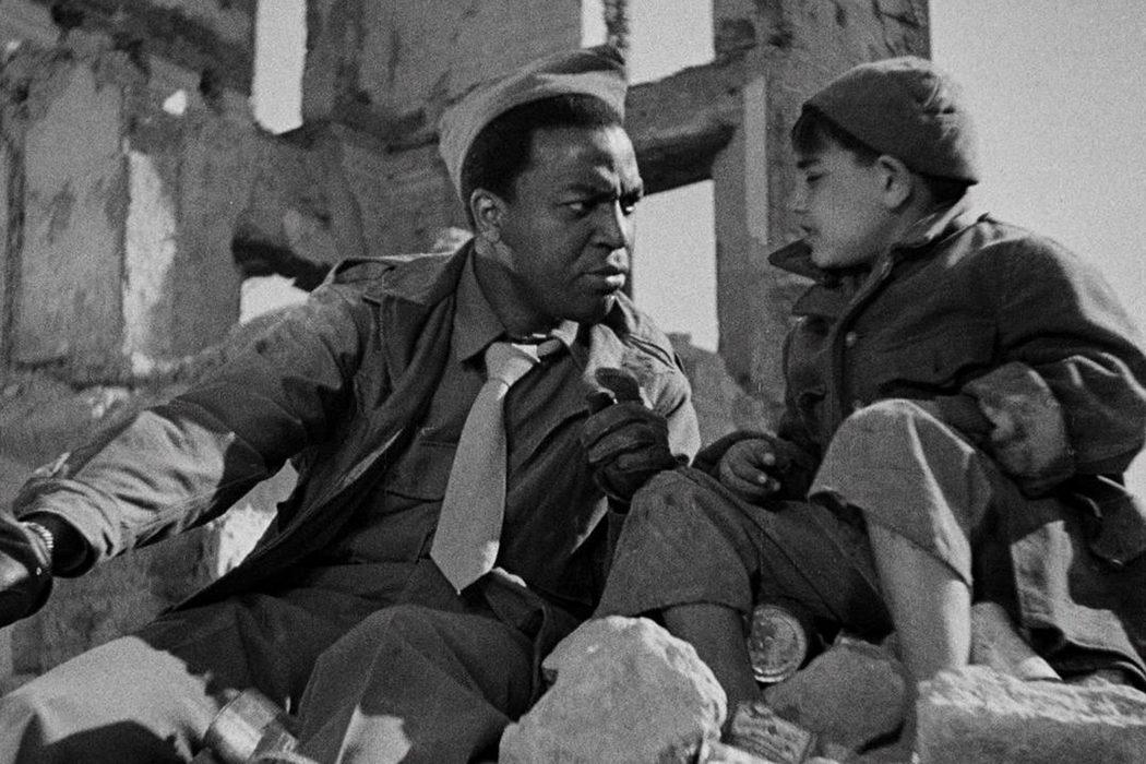 'Paisà (Camarada)' (1946)