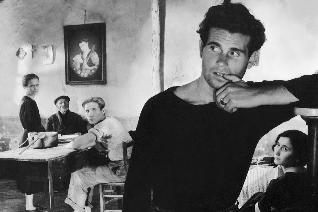 'La tierra tiembla' (1948)