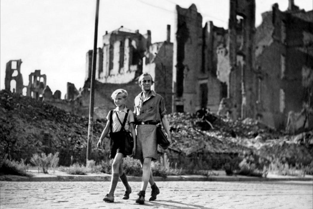 'Alemania, año cero' (1948)