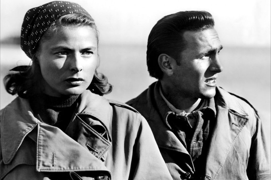 'Stromboli, tierra de Dios' (1950)