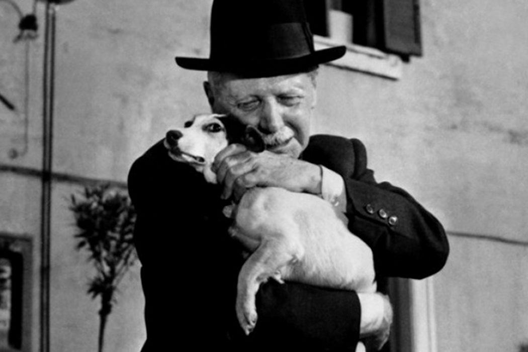 'Umberto D.' (1952)