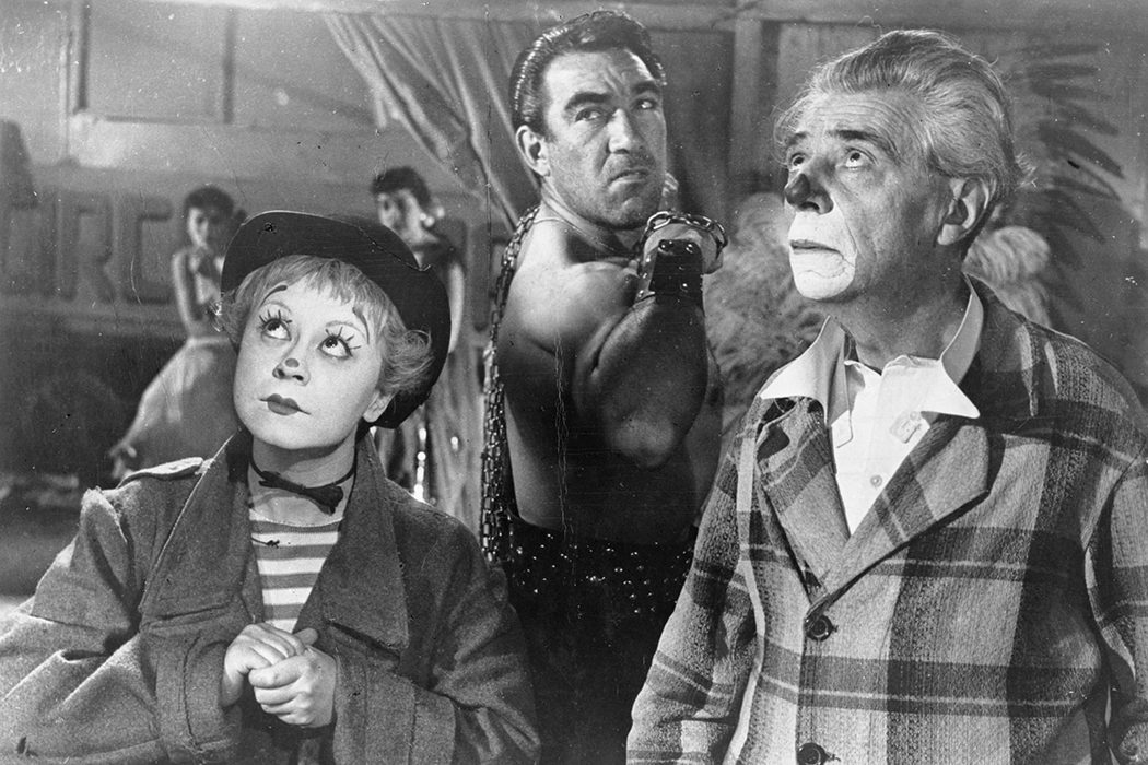 'La strada' (1954)