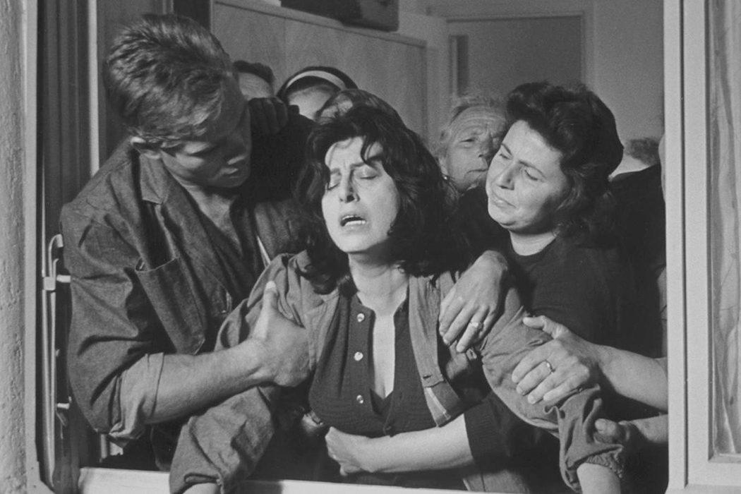 Extra: 'Mamma Roma' (1962)