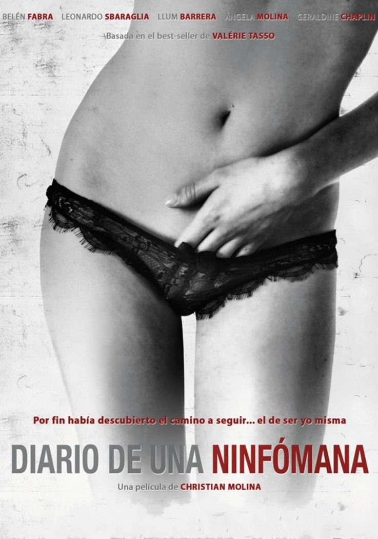 'Diario de una ninfómana'