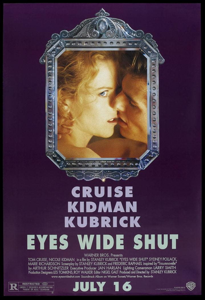 'Eyes Wide Shut'