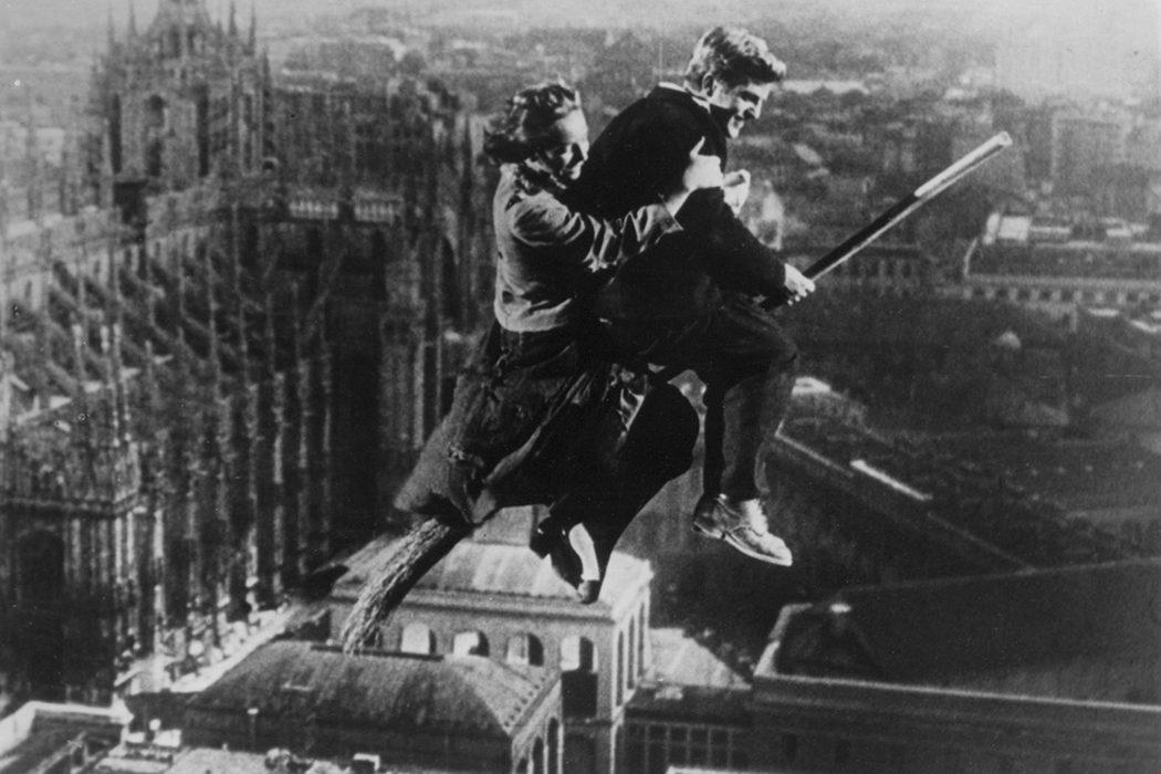 'Milagro en Milán' (1951)