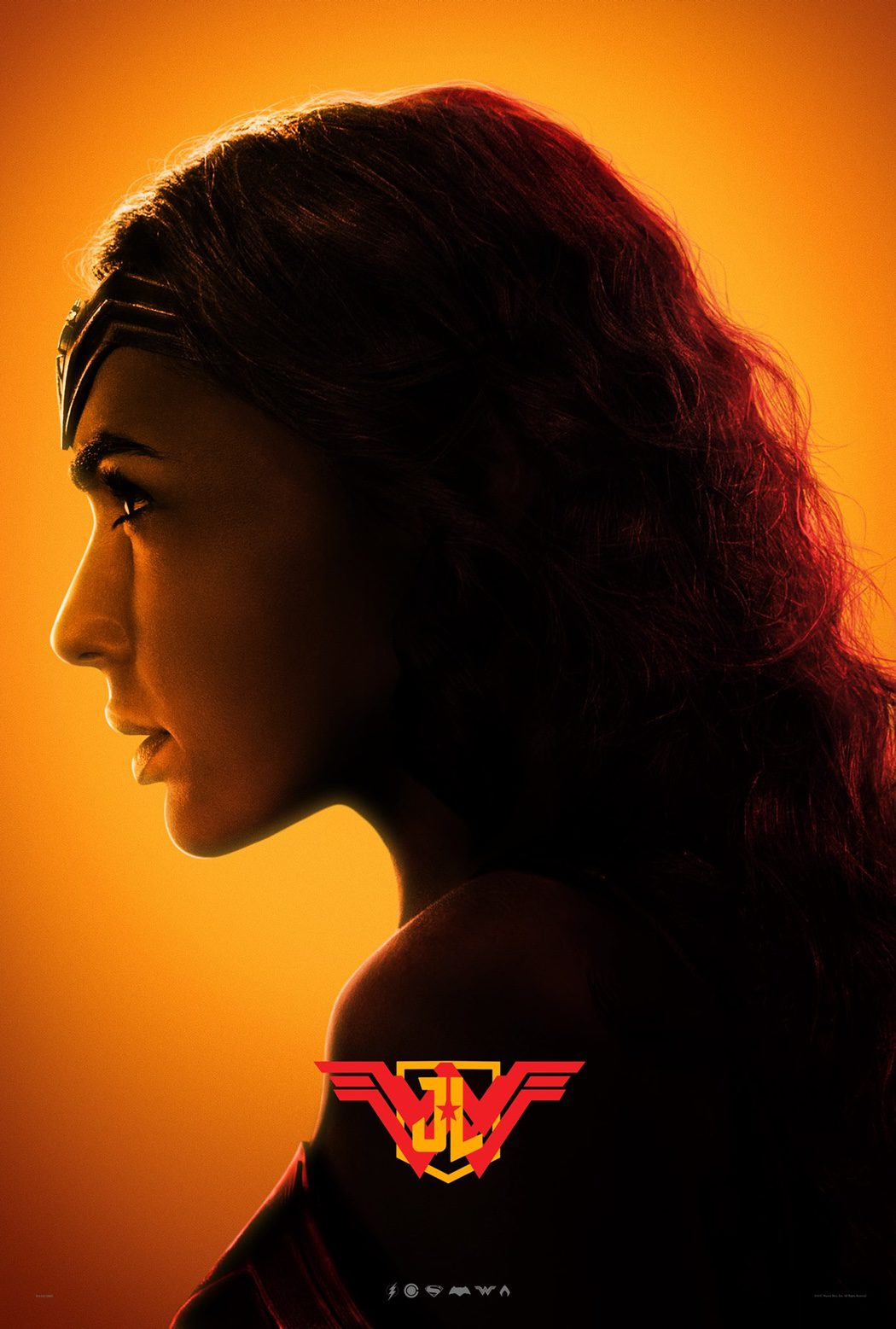 Gal Gadot es Wonder Woman