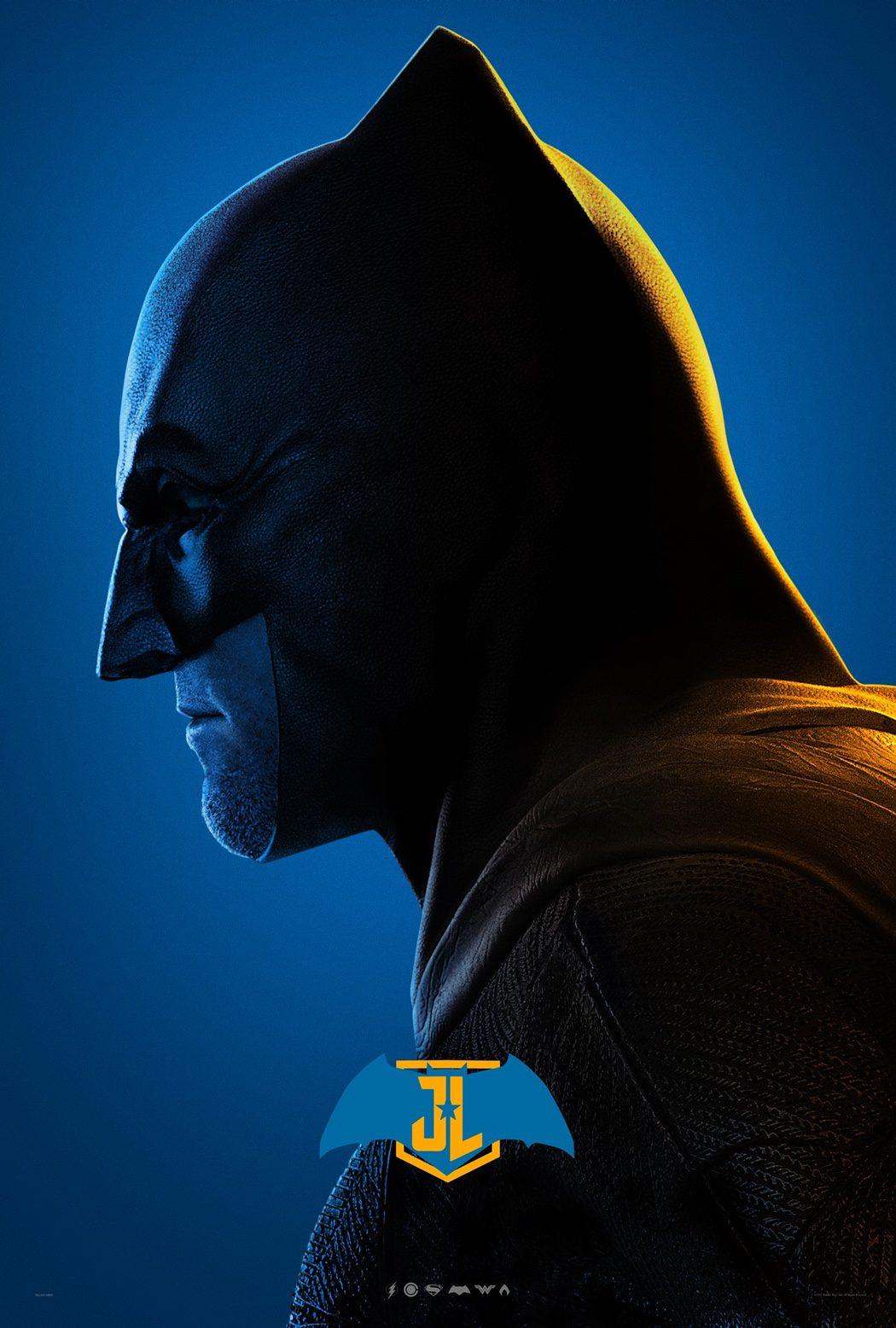 Ben Affleck es Batman