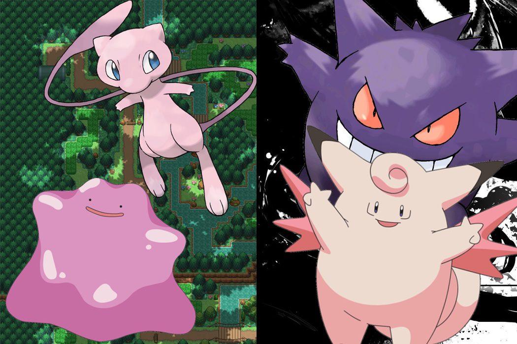 Teorías Pokémon muy aceptadas
