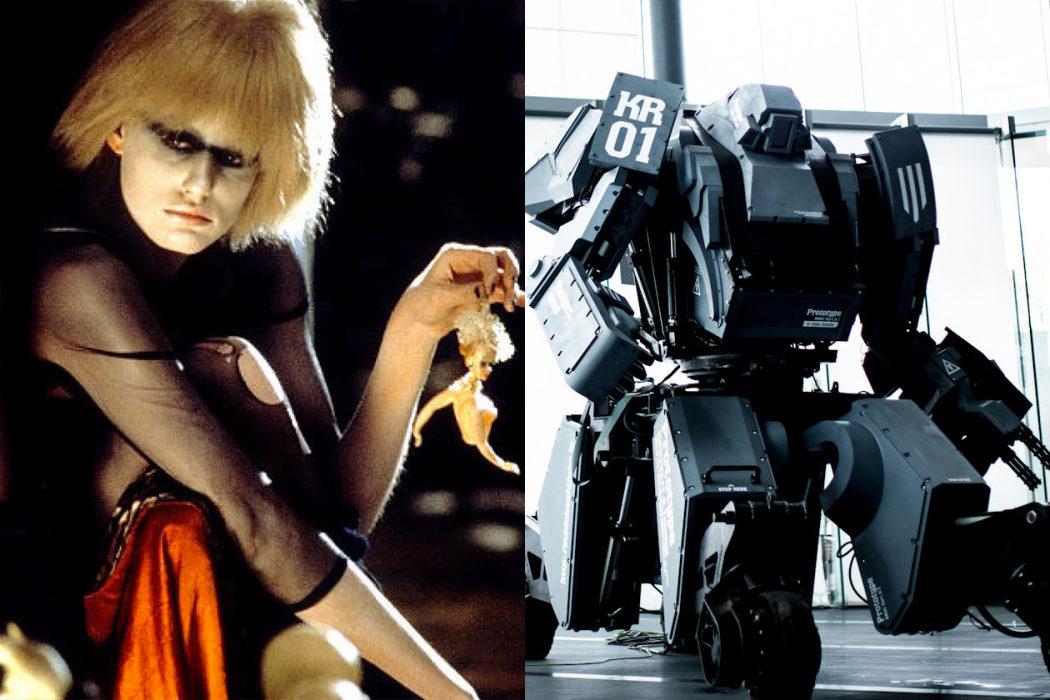 Robótica y ética de la inteligencia artificial