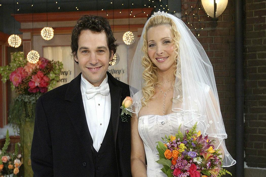 Phoebe y Mike