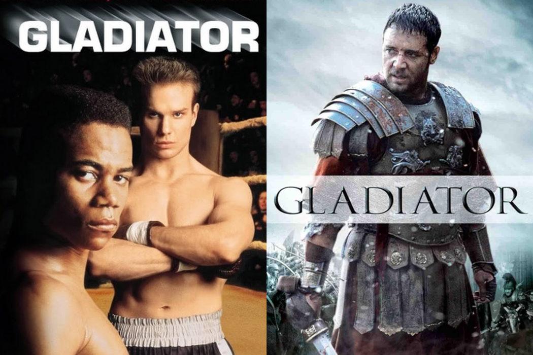 'Gladiator'