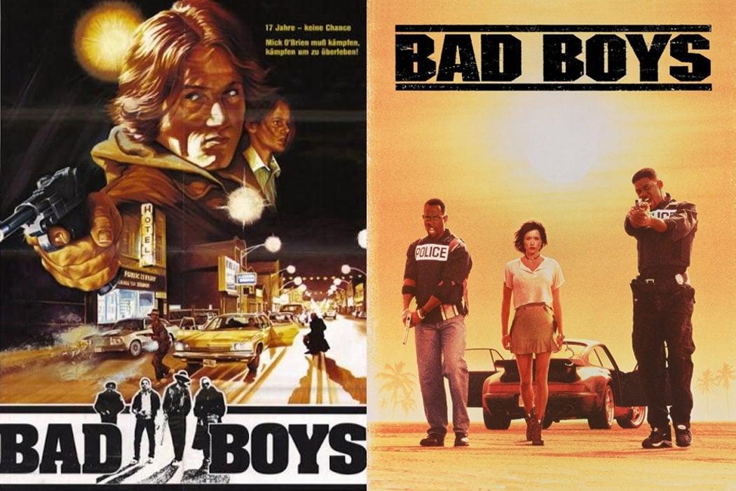 'Bad Boys'
