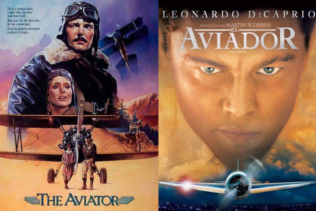 'El aviador'