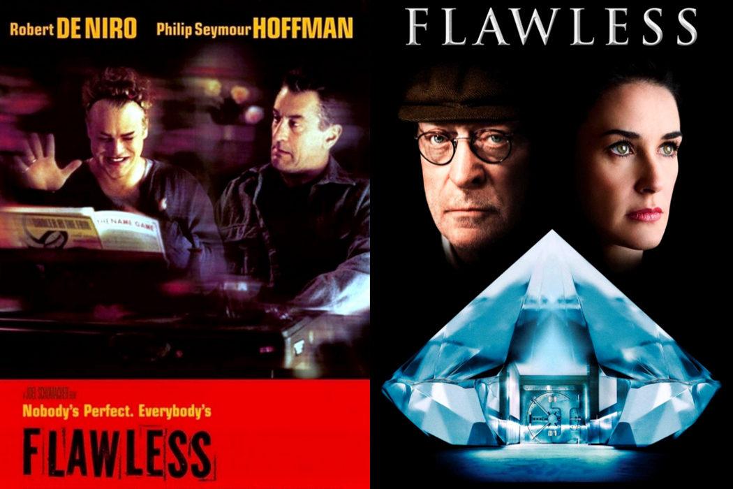 'Flawless'