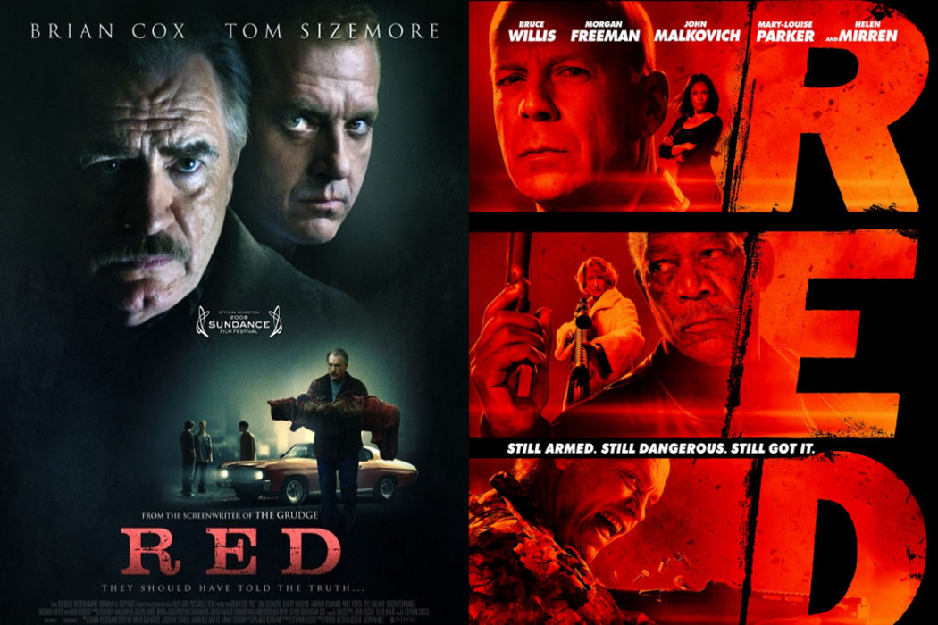 'Red'
