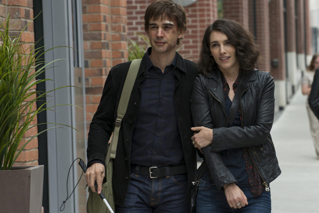 'Covert Affairs'