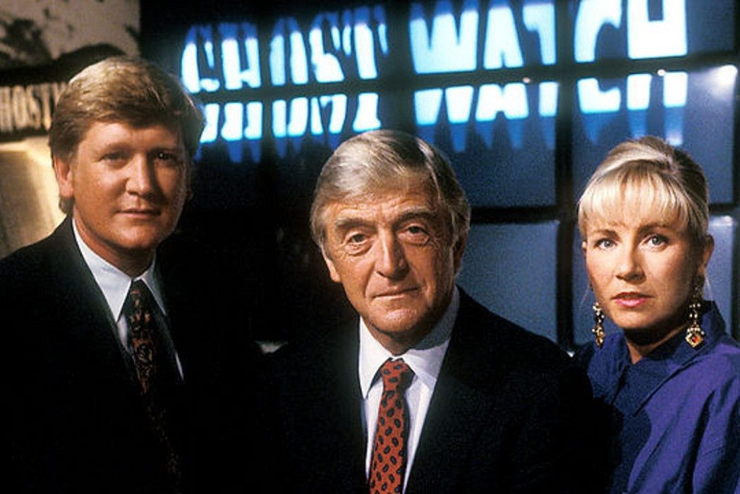 'Ghostwatch'