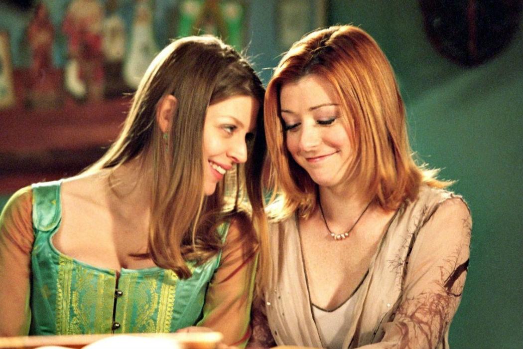 La 'Buffy' LGTB