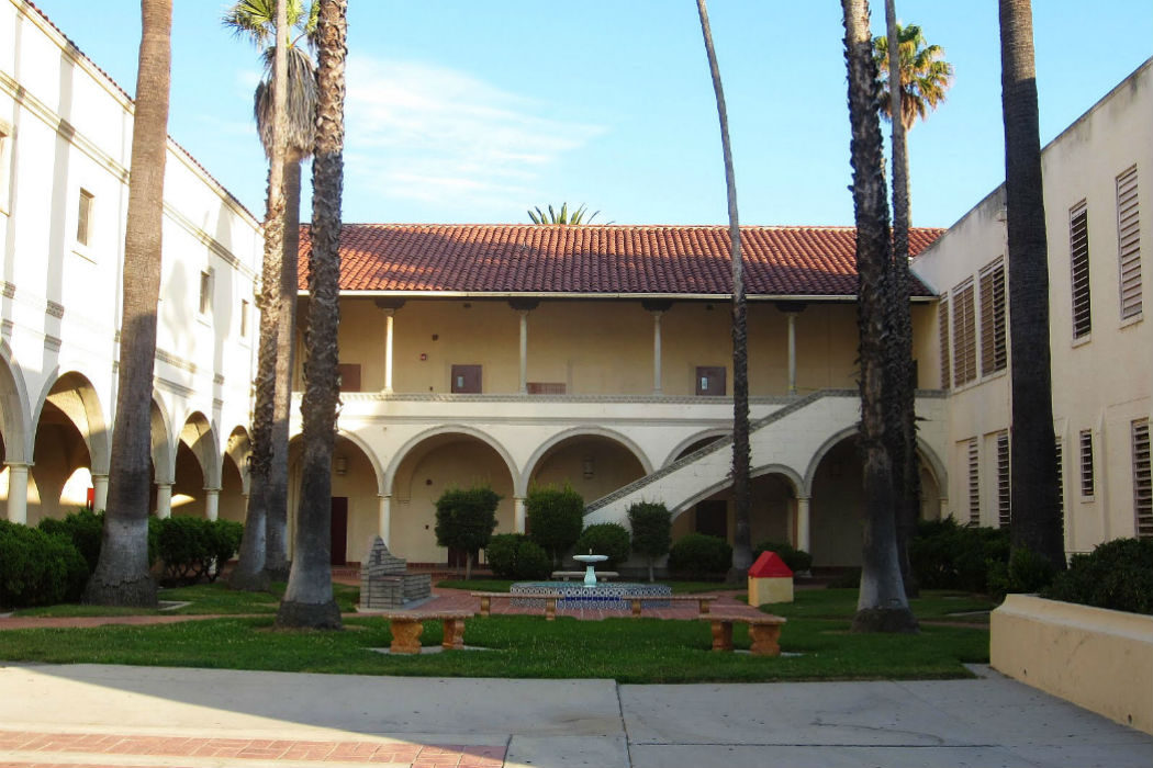 Instituto real