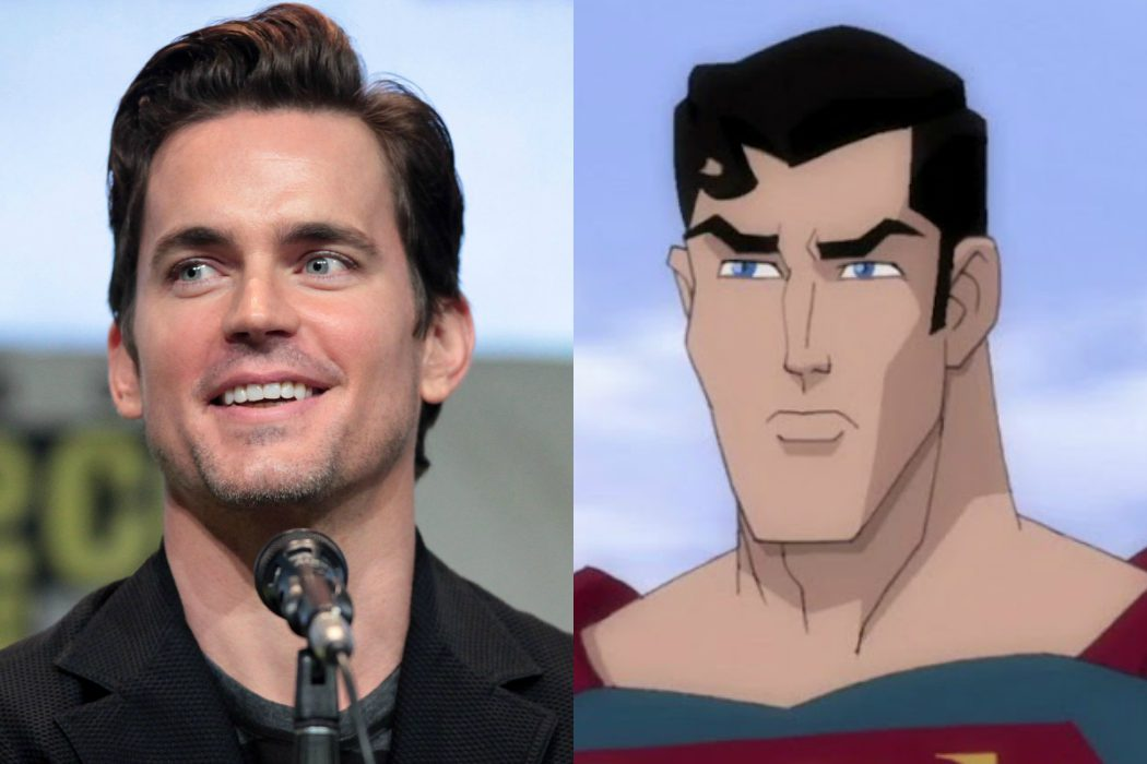 Aun así... sí logró ser Superman