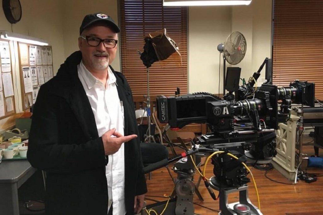 David Fincher