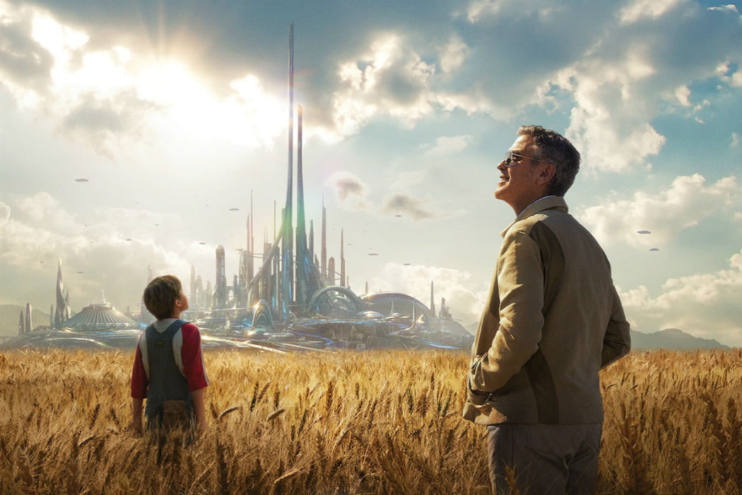 'Tomorrowland'