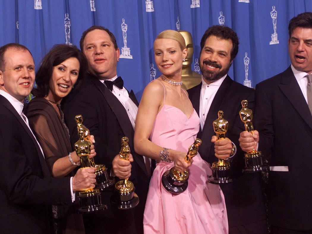 El Dios de los Oscar