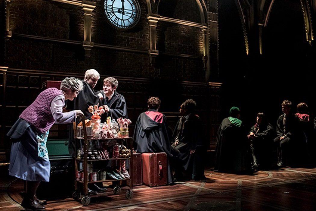 'Harry Potter y el legado maldito' será una película