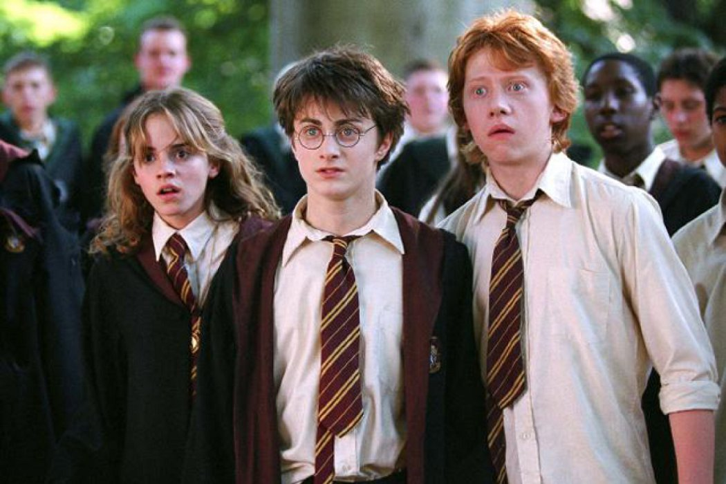 'Harry Potter'