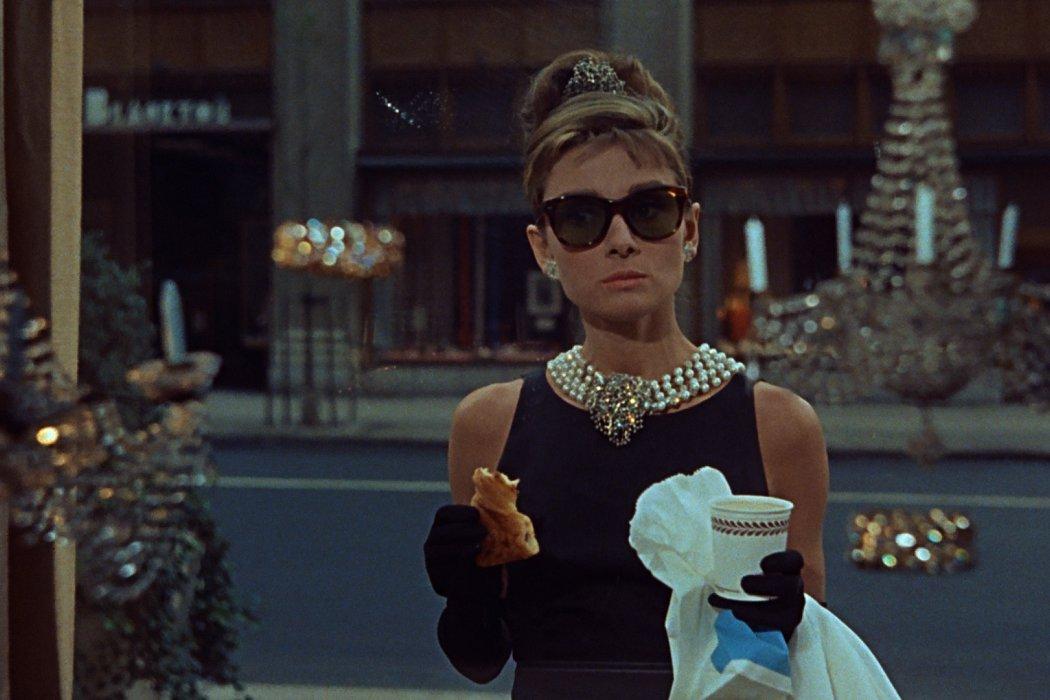 'Desayuno con diamantes'