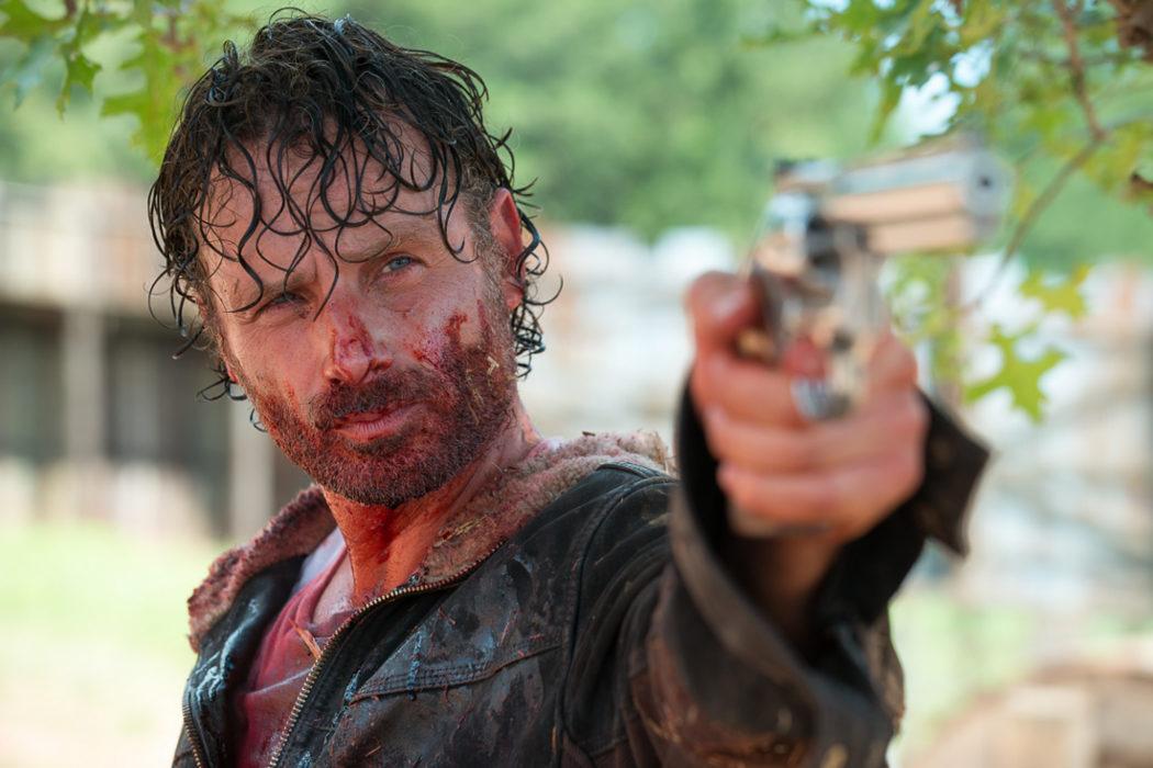 El cambio de rumbo de Rick