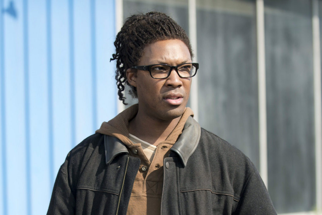 Confirmado el regreso de Corey Hawkins como Heath